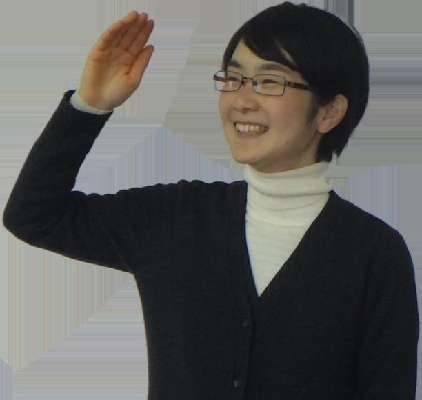 神谷恵里さんの画像