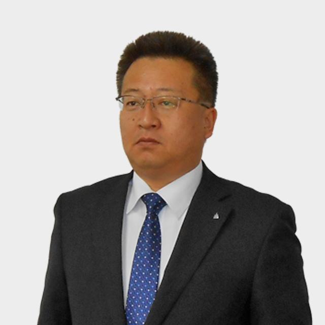 ごあいさつ 三又建設株式会社社長の画像