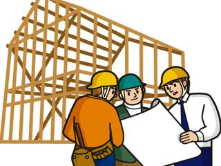 建築施工管理技士のイメージ