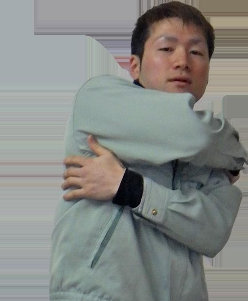 渡部睦さんの画像