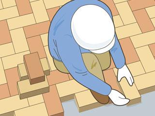 施工技能のイメージ